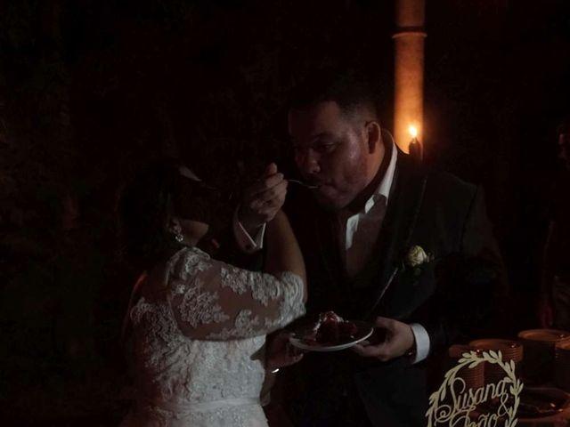 O casamento de João e Susana  em Palmela, Palmela 13