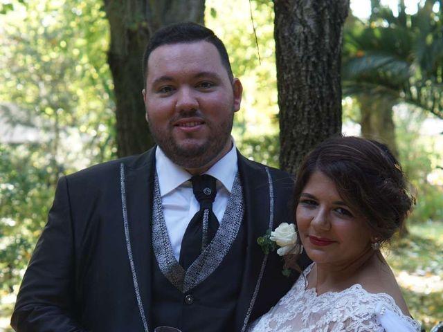 O casamento de João e Susana  em Palmela, Palmela 1