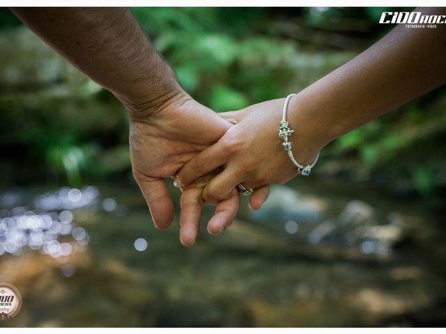 O casamento de José e Sofia em Estarreja, Estarreja 3
