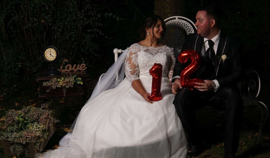O casamento de João e Susana  em Palmela, Palmela