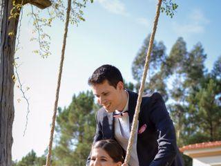 O casamento de Rosana e Tiago