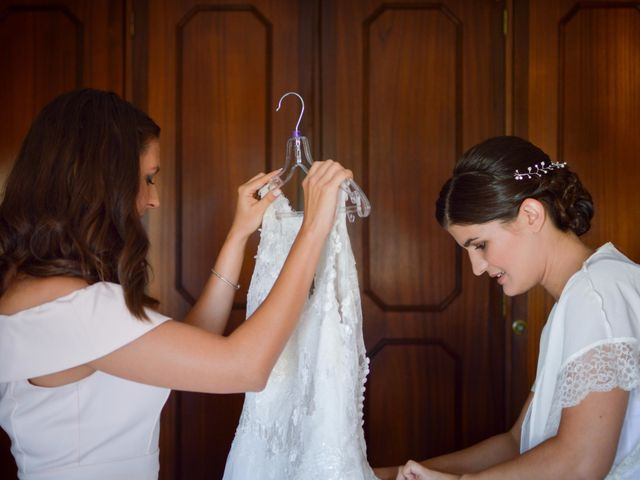 O casamento de Tiago e Rosana em Murtosa, Murtosa 11