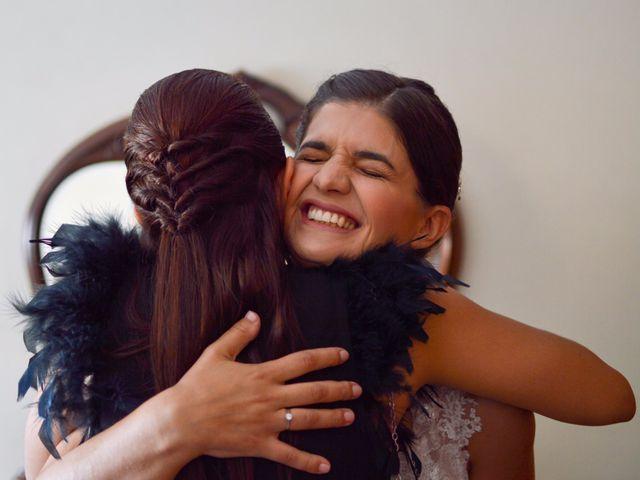 O casamento de Tiago e Rosana em Murtosa, Murtosa 12