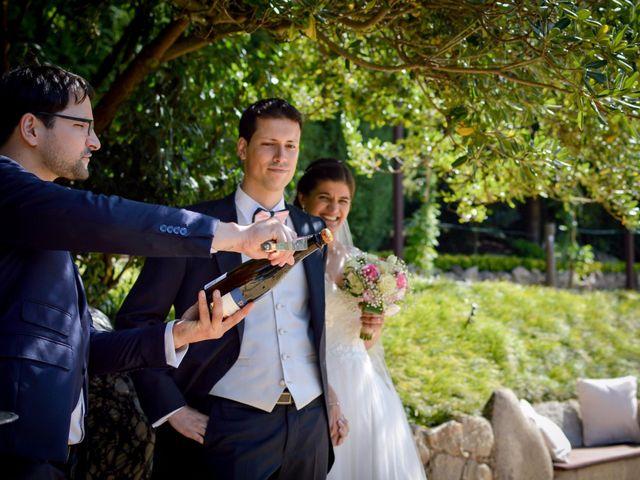 O casamento de Tiago e Rosana em Murtosa, Murtosa 20