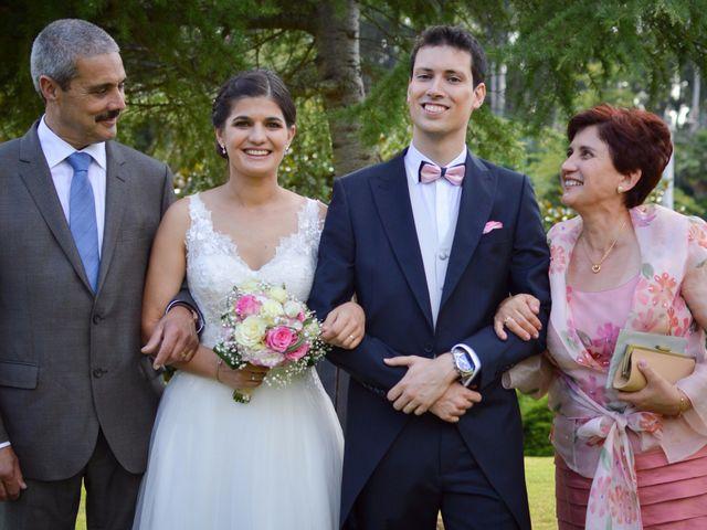O casamento de Tiago e Rosana em Murtosa, Murtosa 22