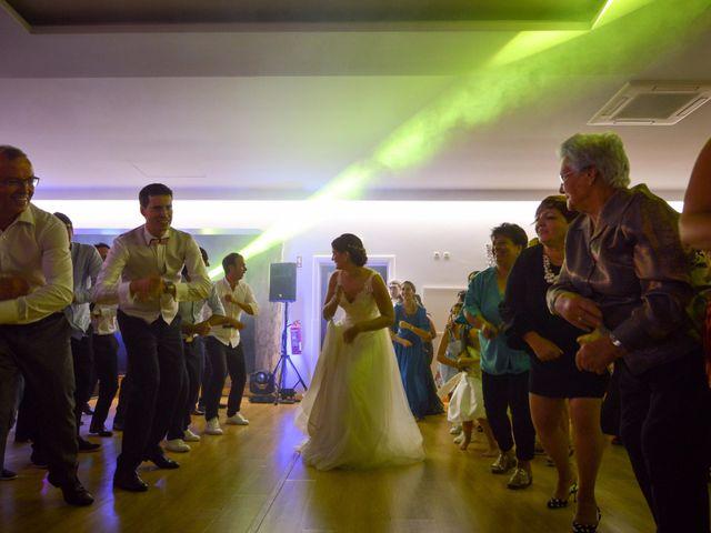 O casamento de Tiago e Rosana em Murtosa, Murtosa 26