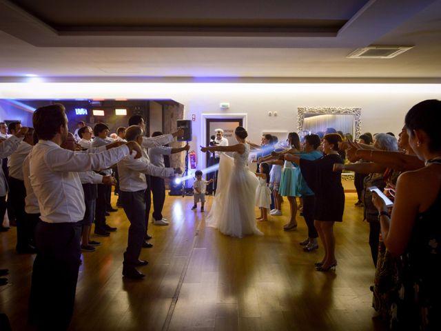 O casamento de Tiago e Rosana em Murtosa, Murtosa 28