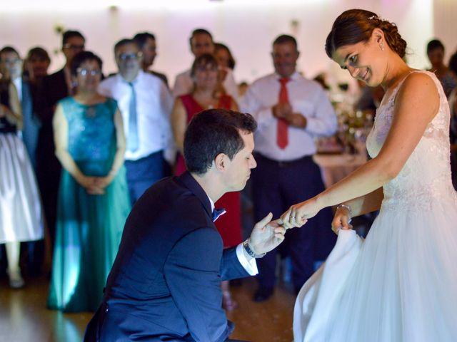 O casamento de Tiago e Rosana em Murtosa, Murtosa 31
