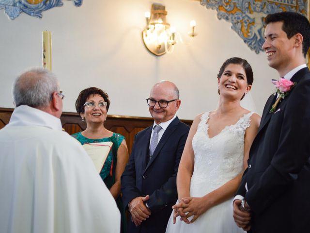 O casamento de Tiago e Rosana em Murtosa, Murtosa 17
