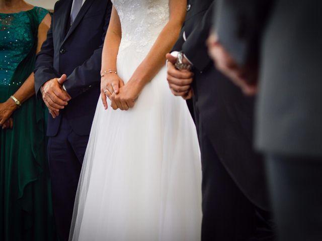 O casamento de Tiago e Rosana em Murtosa, Murtosa 43