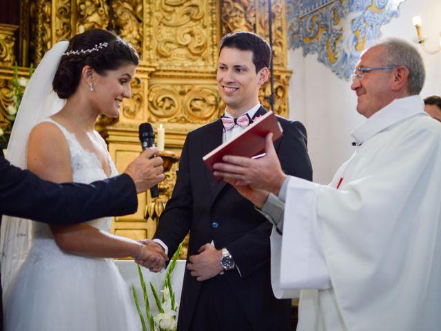 O casamento de Tiago e Rosana em Murtosa, Murtosa 46
