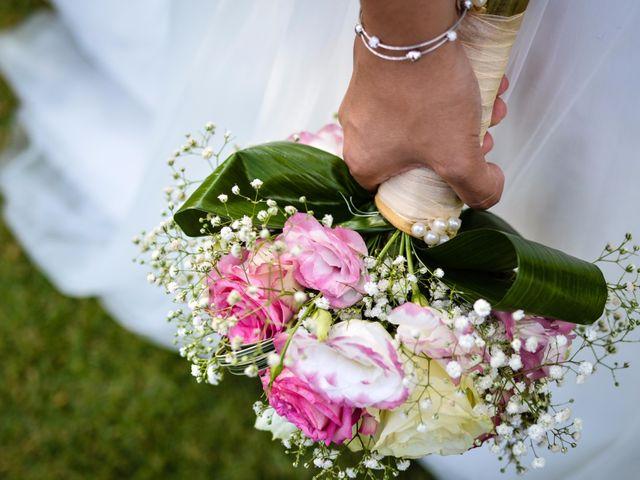 O casamento de Tiago e Rosana em Murtosa, Murtosa 52