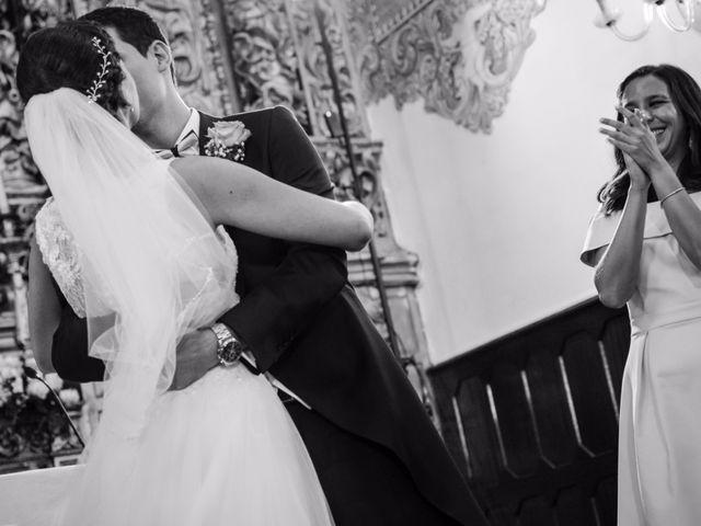 O casamento de Tiago e Rosana em Murtosa, Murtosa 54