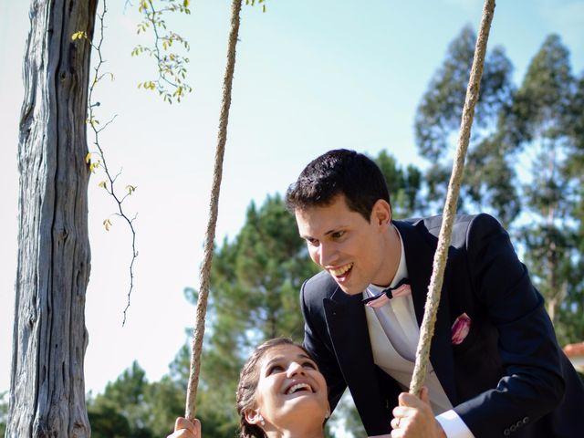 O casamento de Tiago e Rosana em Murtosa, Murtosa 60