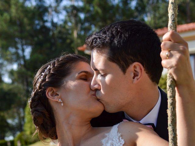 O casamento de Tiago e Rosana em Murtosa, Murtosa 61