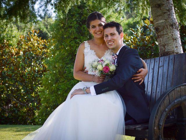 O casamento de Tiago e Rosana em Murtosa, Murtosa 67