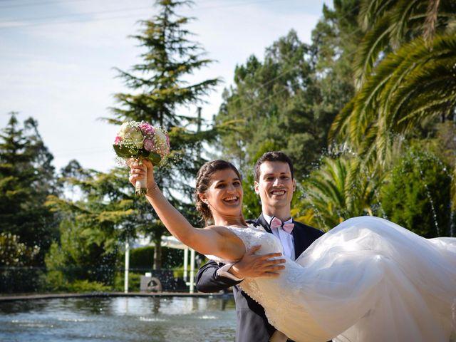 O casamento de Tiago e Rosana em Murtosa, Murtosa 24