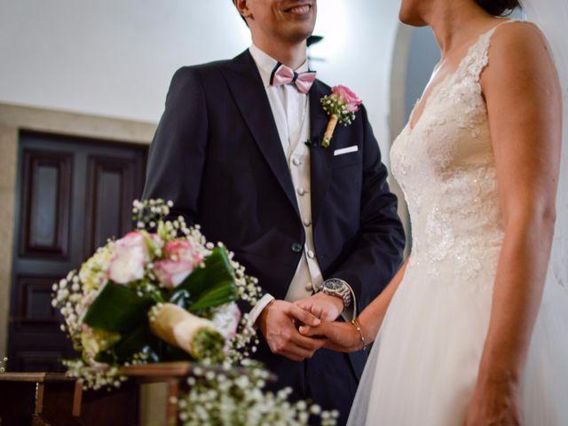 O casamento de Tiago e Rosana em Murtosa, Murtosa 70