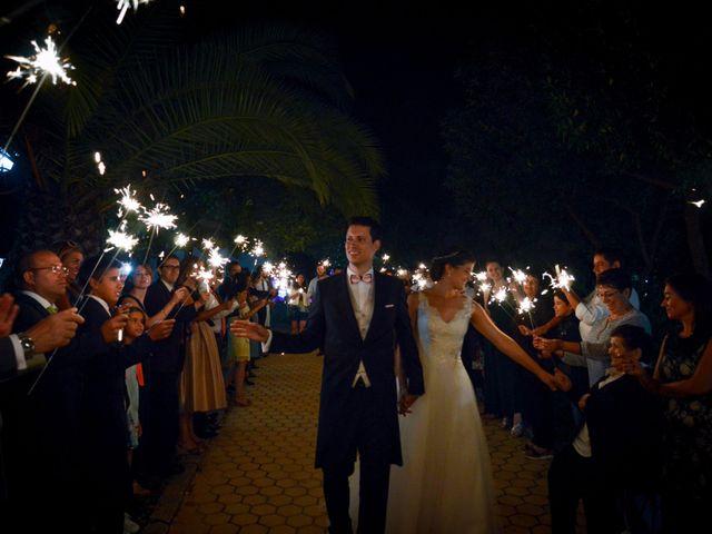 O casamento de Tiago e Rosana em Murtosa, Murtosa 45
