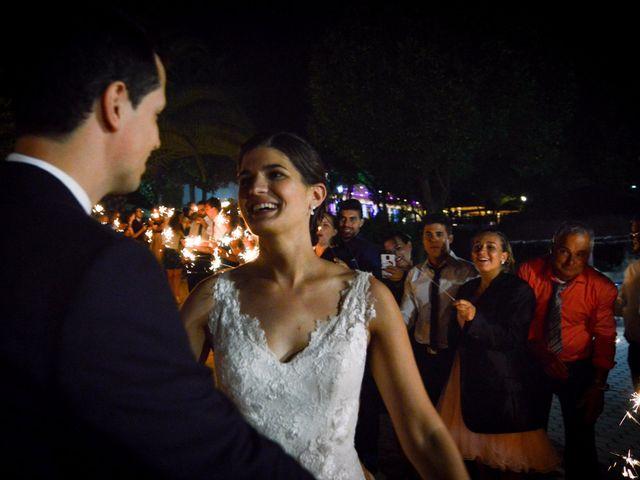 O casamento de Tiago e Rosana em Murtosa, Murtosa 48