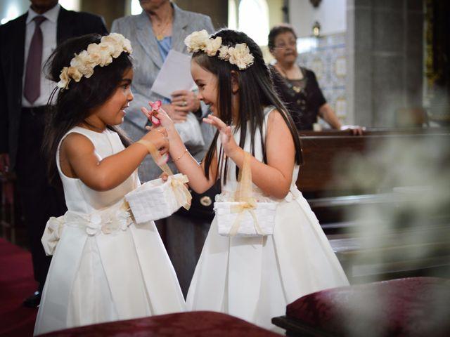 O casamento de Tiago e Rosana em Murtosa, Murtosa 84
