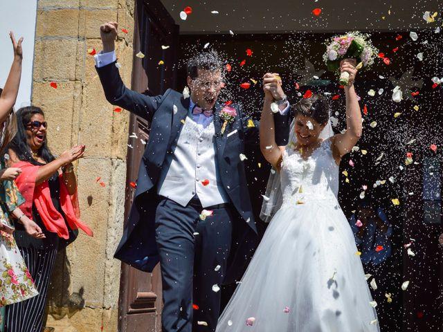O casamento de Tiago e Rosana em Murtosa, Murtosa 87