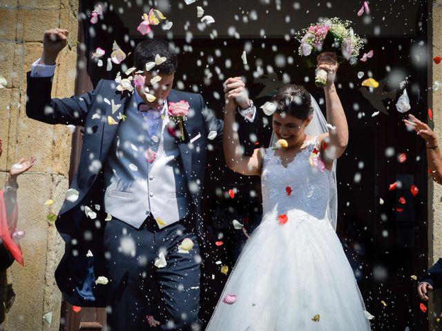 O casamento de Tiago e Rosana em Murtosa, Murtosa 1