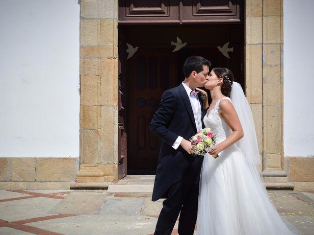 O casamento de Tiago e Rosana em Murtosa, Murtosa 2