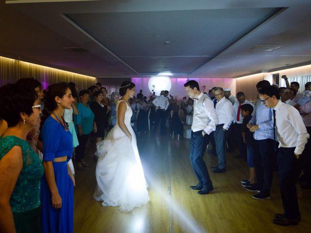O casamento de Tiago e Rosana em Murtosa, Murtosa 66
