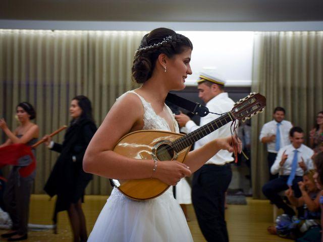 O casamento de Tiago e Rosana em Murtosa, Murtosa 73