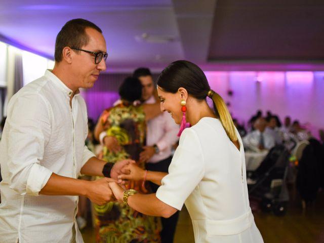O casamento de Tiago e Rosana em Murtosa, Murtosa 75