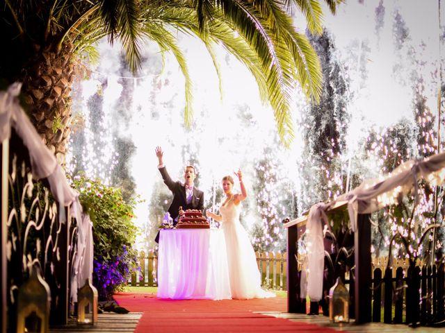 O casamento de Tiago e Rosana em Murtosa, Murtosa 58