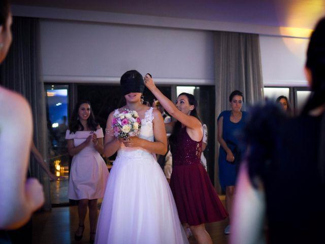 O casamento de Tiago e Rosana em Murtosa, Murtosa 80