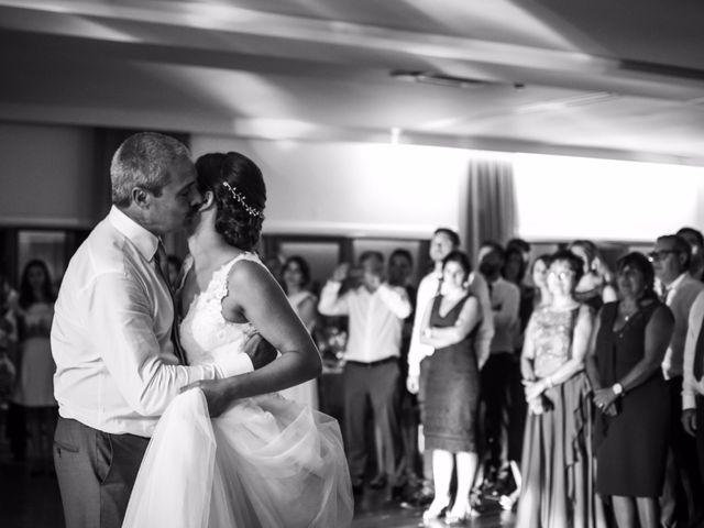 O casamento de Tiago e Rosana em Murtosa, Murtosa 86