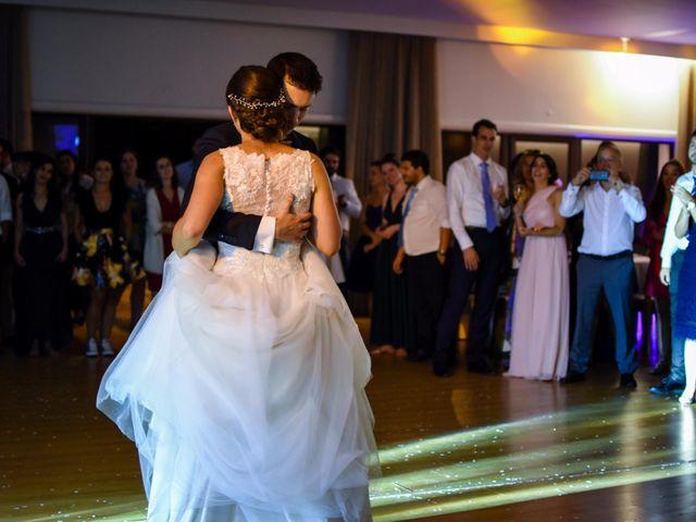 O casamento de Tiago e Rosana em Murtosa, Murtosa 39