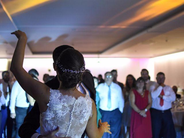 O casamento de Tiago e Rosana em Murtosa, Murtosa 95