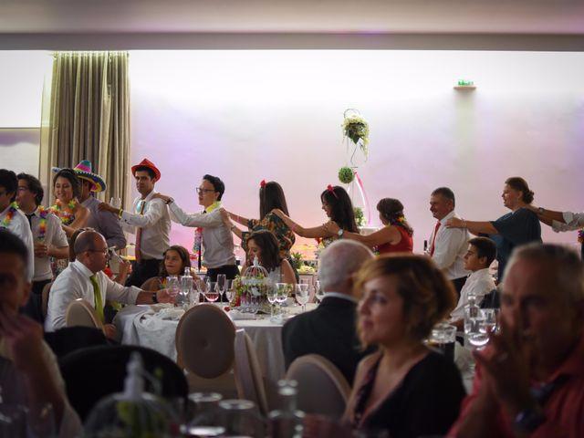 O casamento de Tiago e Rosana em Murtosa, Murtosa 90