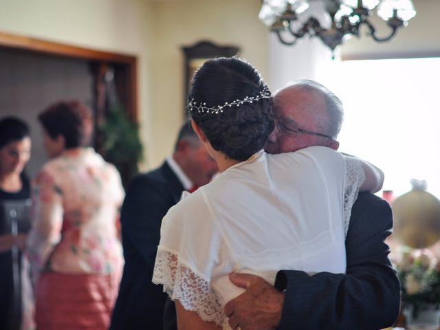 O casamento de Tiago e Rosana em Murtosa, Murtosa 9