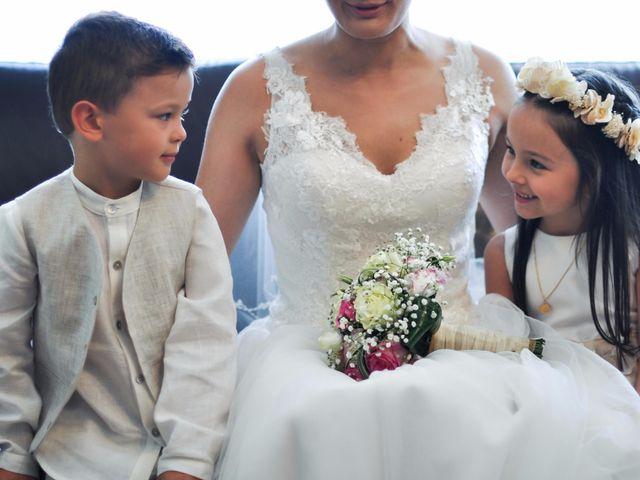 O casamento de Tiago e Rosana em Murtosa, Murtosa 105