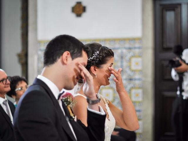 O casamento de Tiago e Rosana em Murtosa, Murtosa 112