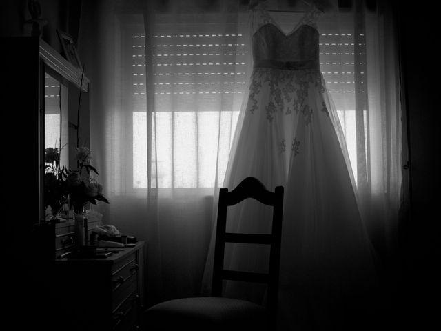 O casamento de Sérgio e Raquel em Aveiro, Aveiro (Concelho) 3