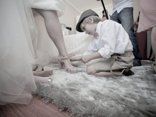 O casamento de Sérgio e Raquel em Aveiro, Aveiro (Concelho) 9
