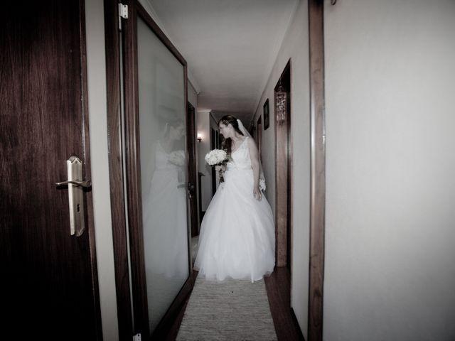 O casamento de Sérgio e Raquel em Aveiro, Aveiro (Concelho) 11