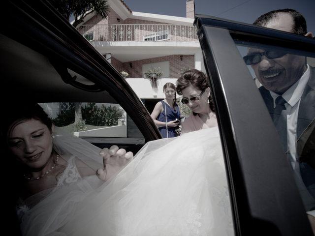 O casamento de Sérgio e Raquel em Aveiro, Aveiro (Concelho) 12