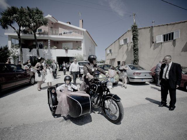 O casamento de Sérgio e Raquel em Aveiro, Aveiro (Concelho) 20