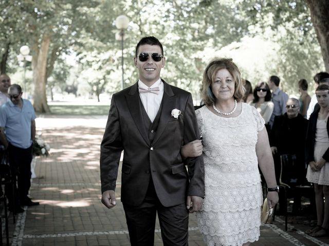 O casamento de Sérgio e Raquel em Aveiro, Aveiro (Concelho) 22