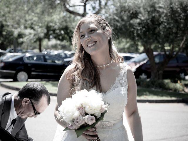 O casamento de Sérgio e Raquel em Aveiro, Aveiro (Concelho) 24