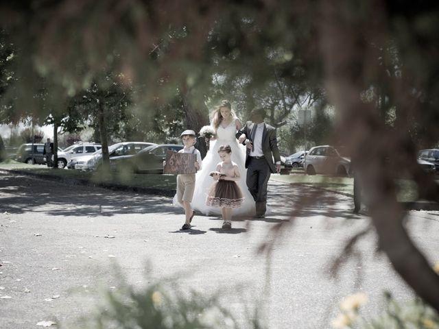 O casamento de Sérgio e Raquel em Aveiro, Aveiro (Concelho) 25