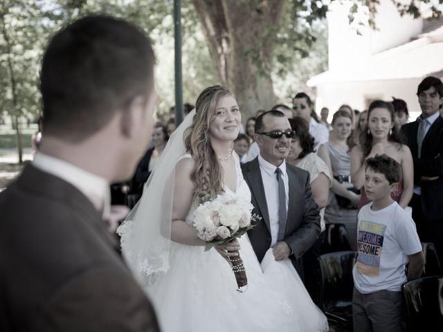 O casamento de Sérgio e Raquel em Aveiro, Aveiro (Concelho) 26