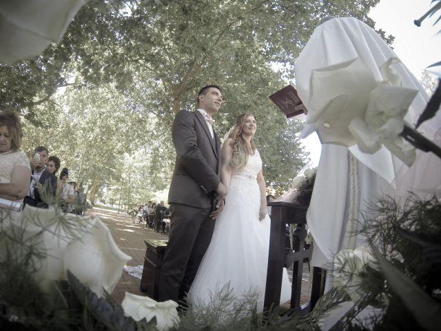 O casamento de Sérgio e Raquel em Aveiro, Aveiro (Concelho) 30
